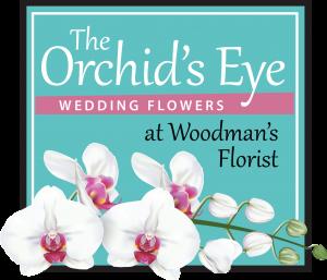 Orchids Eye Logo