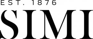 Simi Winery Standard Final Jpg Simi Logo Preferred Black