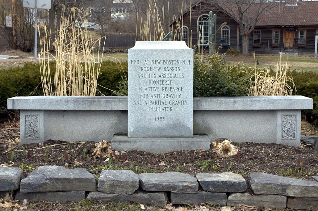 Grf Memorial