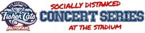 Sociallydistancedconcertseries