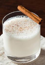 Bourbonmilk