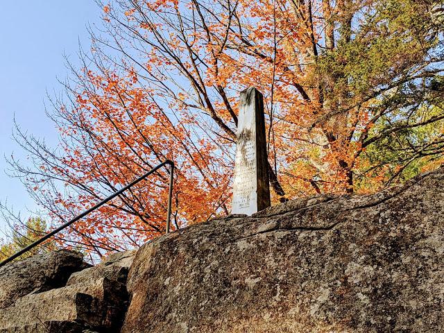 Ordination Rock