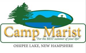 Camp Marist Logo