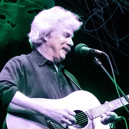 Tom Rush Plays Mountain Stage, Charelston Wv 2009
