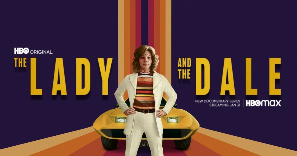 Lady And The Dale