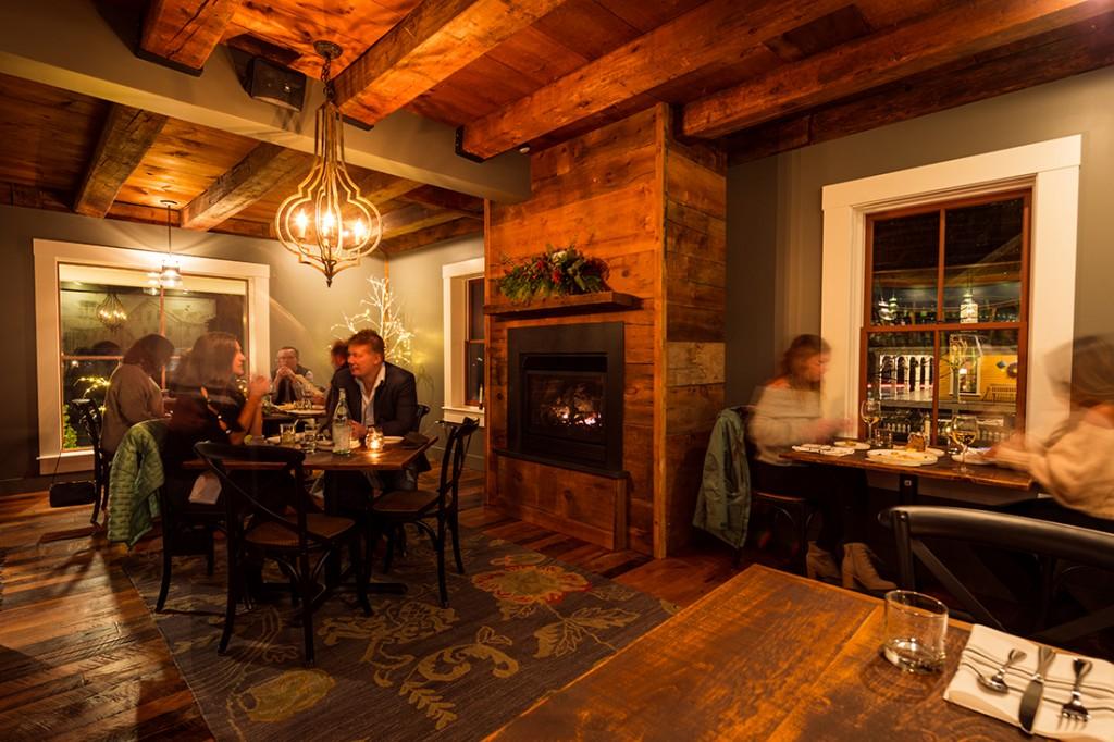 Pavilion Restaurant Wolfeboro Nh Photo Credit Winter Caplanson