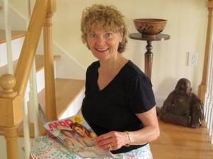 Bonnie Meroth Pr Photo
