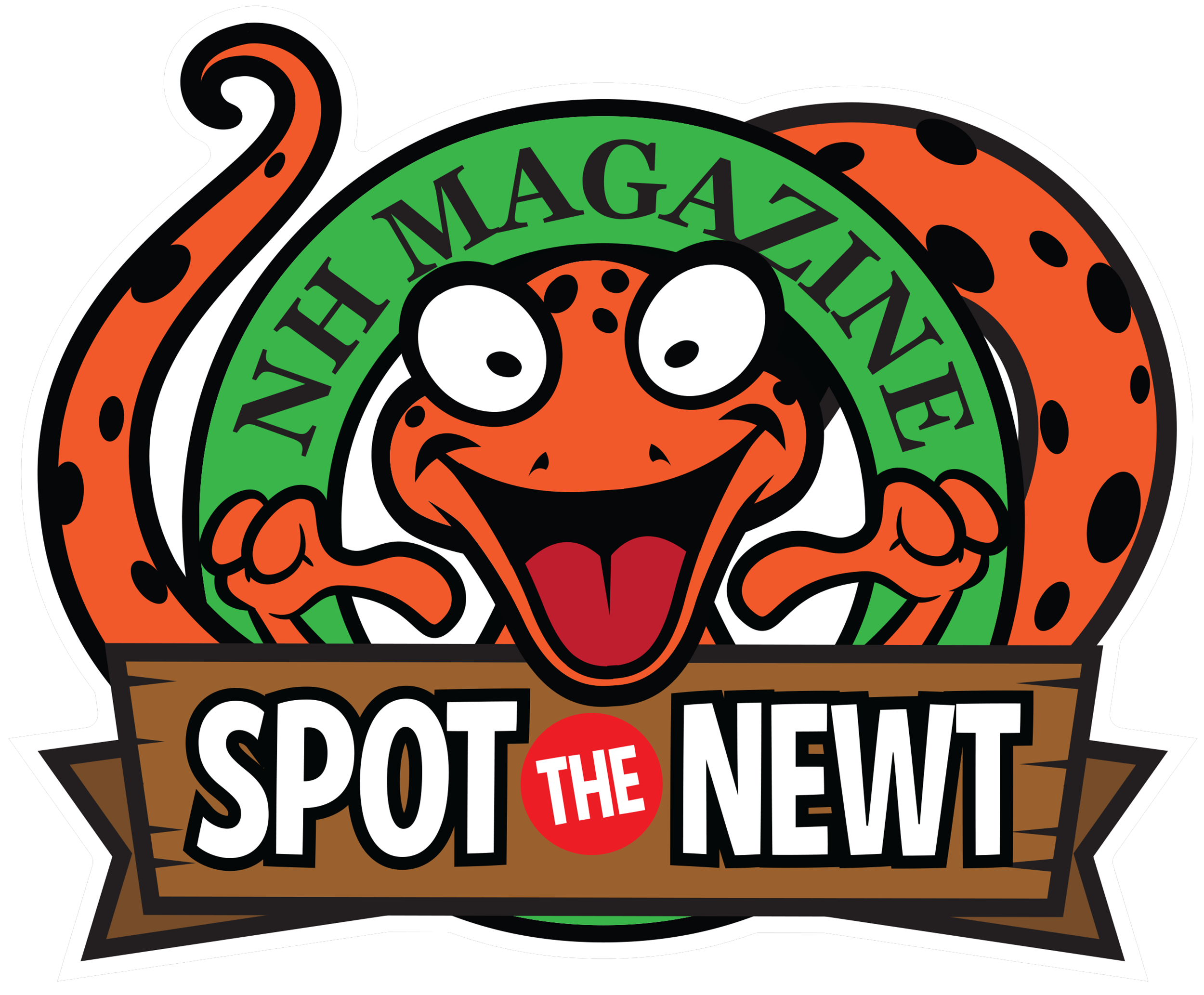 Spotthenewt
