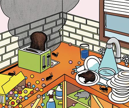 The Healthful Home Nhmag Final Illustration Edited