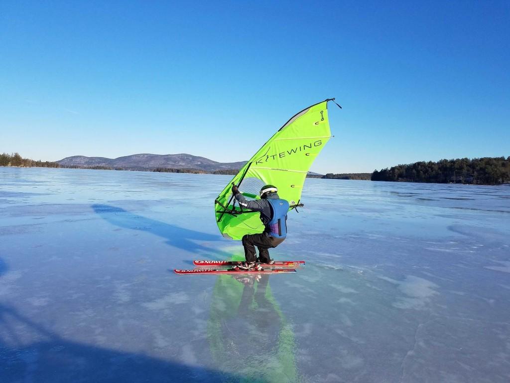 4 6 Dacron On Ice