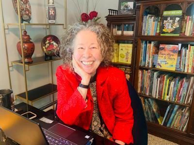 Vivian Kirkfield