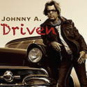 Guitarist Johnny A and his new album Driven