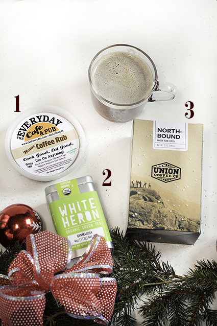 Locally Made New Hampshire Food and Drink Gift Ideas